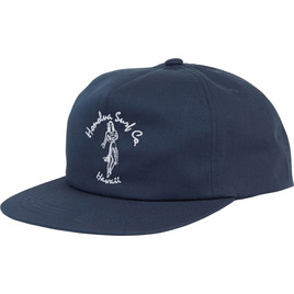 HONOLUA - HATS HULA HOU HAT DARK NAVY