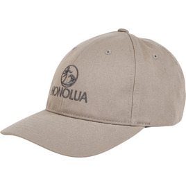 HONOLUA SURF - HATS SUN UP HAT GREY