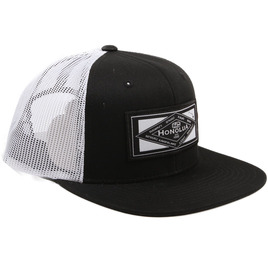 HONOLUA HAWAIIAN (PRODUCT URL BUG) DIAMOND TRUCKER HAT