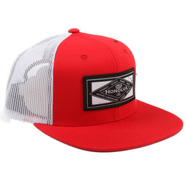 HONOLUA HONOLUA PRODUCTS DIAMOND TRUCKER HAT