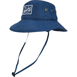 HONOLUA SURF - HATS SAFARI RECTANGLE HAT NAVY