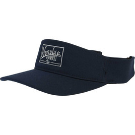 HONOLUA - HATS LIFETIME VISOR NAVY