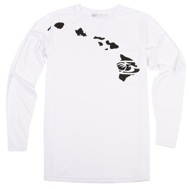 HONOLUA HONOLUA PRODUCTS LINK L/S SURF SHIRT