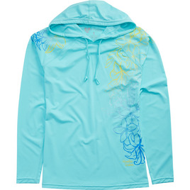 HONOLUA - RASHGUARDS DAZZLING UV SHIRT