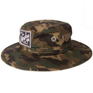 Rectangle Safari Hat