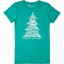 HONOLUA SURF - TEES WOMEN'S KALIKIMAKA TEE