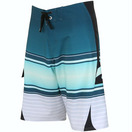 OCCY BLENDER X BOARDSHORTS DEEP SEA FRONT