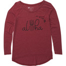 HONOLUA - LONG SLEEVE TEES ISLAND LIFE LS TEE