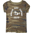 HONOLUA SURF - TEES SURF ESTABLISHED TEE