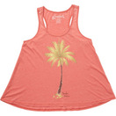 HONOLUA SURF - TEES PALMTASTIC TANK