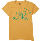 HONOLUA SURF - TEES ISLAND LIFE TEE