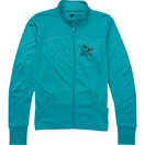 HONOLUA HONOLUA PRODUCTS VIVA HAWAII ZIP JACKET