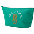 HONOLUA SURF - BAGS & BACKPACKS HALA KAHIKI ZIPPERED CLUTCH