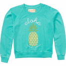 Pina Colada Fleece