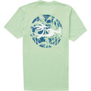 HONOLUA SURF CLOTHING MOONLIGHT TEE