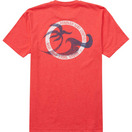 Red Tubes Tee