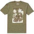 HONOLUA HAWAIIAN (PRODUCT URL BUG) PARADISE SS TEE