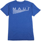 HONOLUA HONOLUA PRODUCTS LINED UP MAUI S/S