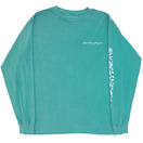 Maui Lei Long Sleeve Tee
