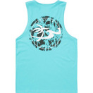 HONOLUA SURF CLOTHING MOONLIGHT TANK