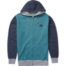 HONOLUA HONOLUA PRODUCTS EVEN OUT ZIP FLEECE
