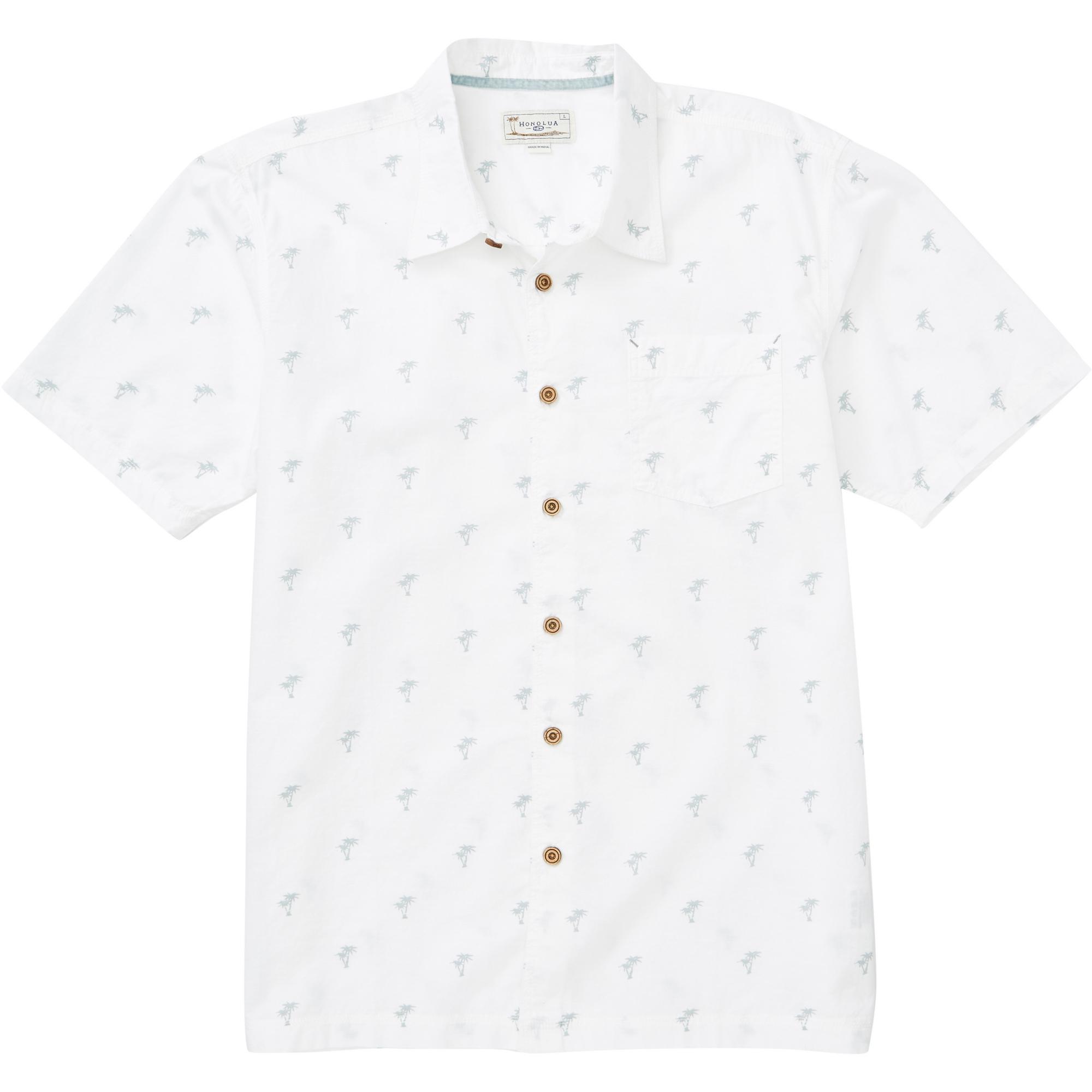 aefc02a1 Honolua Surf - Palm Trees Aloha Shirt